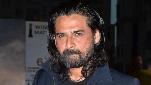 Actor Mukul Dev turned writer with Rajkummar Rao-starrer Omerta.