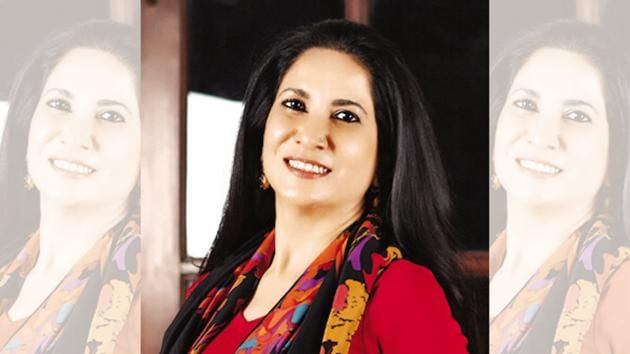 Psychologist Dr Prerna Kohli has been an adviser to the National Commission for Protection of Child Rights and is a member of a nutrition committee