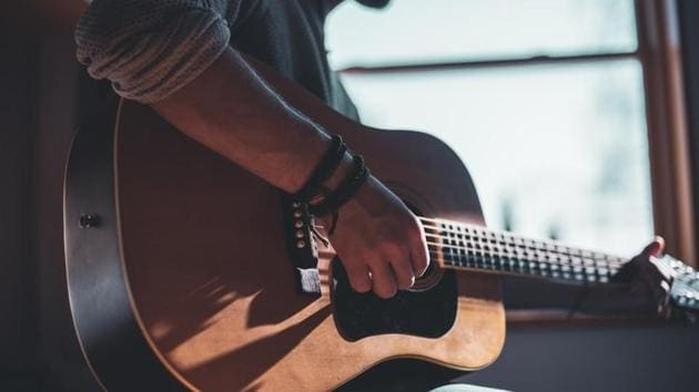 Learning how to play the guitar? Here are the best acoustic guitars for  beginners - Hindustan Times