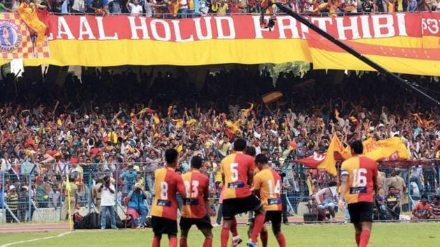 File image of East Bengal.(File)
