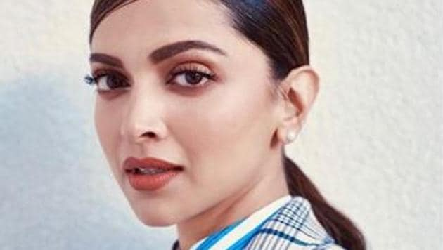 Deepika Padukone was questioned by NCB on Saturday.