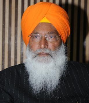 Sukhdev Singh Dhindsa(HT photo)