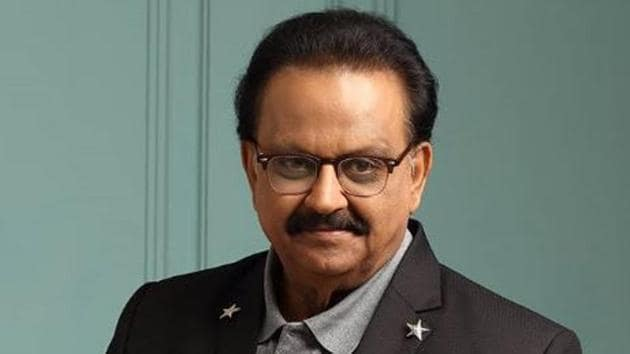 SP Balasubrahmanyam died on September 25 in Chennai.