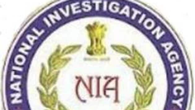 The NIA had arrested Subahani Haja Moideen in October 2016 from Tirunelveli in Tamil Nadu where he was living discreetly after his return to the country.(HT PHOTO)