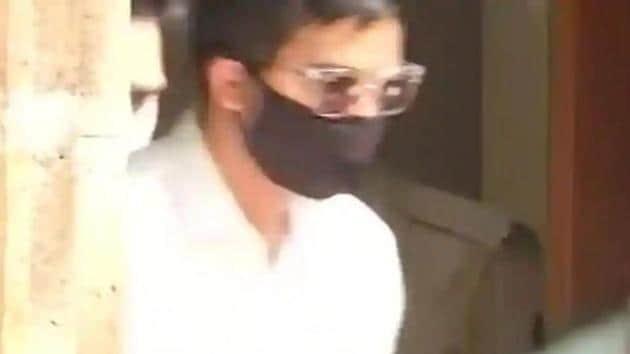 Kshitij Ravi Prasad was arrested on Saturday.