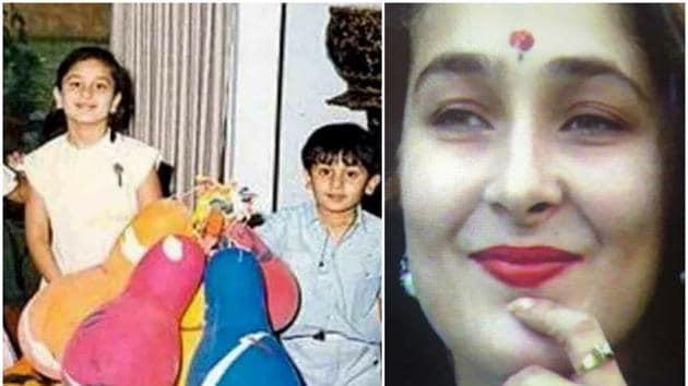 Kareena Kapoor's cousin Ranbir Kapoor and her aunt Rima Jain celebrate their birthdays on the same day - September 28.