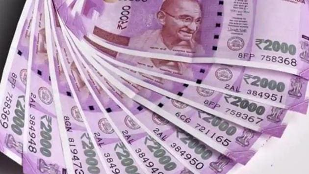 The Public Accounts Committee (PAC), a panel of members of Parliament to audit the revenue and the expenditure of the government, had also raised the issue of large savings in the grants of ministries.(Sonu Mehta/HT file photo)
