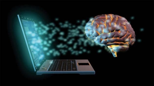 New computer interface creates images of human thoughts by monitoring brain signals(Twitter/MilitaryMonitor)