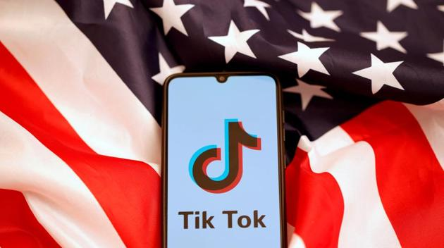 TikTok, owned by Chinese company ByteDance, is scrambling to firm up a deal tentatively struck a week ago in which it would partner with tech company Oracle and retailer Walmart and that would get the blessing of the Chinese and American governments.(REUTERS)