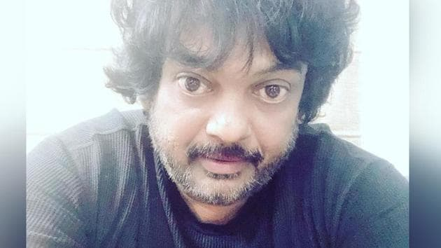Puri Jagannadh called marriage an outdated concept.