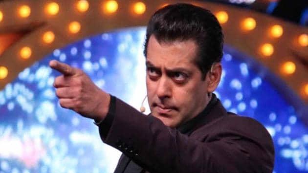 Salman Khan will return for Bigg Boss 14.