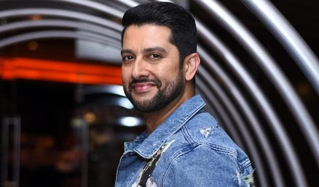 Actor Aftab Shivdasani's web series Poison 2 will release soon.