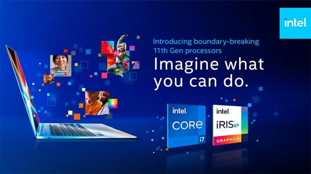 11th Gen Intel® Core™ i7-1185G7 with Intel® Iris® Xe graphics, part of the new 11th Gen Intel® Core™ processor family, is the world's best processor for thin and light laptop.