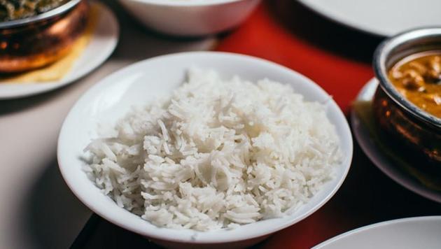 Rice (Representational Image)(Unsplash)