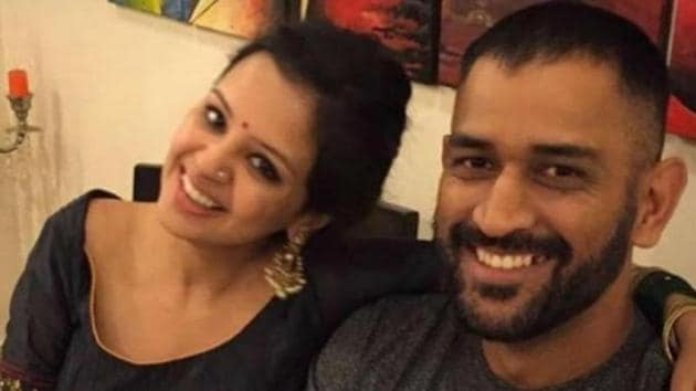 MS Dhoni and wife Sakshi enters entertainment industry.