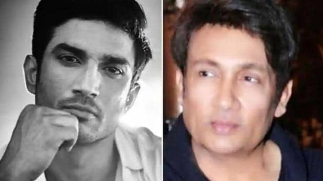 Shekhar Suman has been calling for justice for Sushant Singh Rajput from the beginning.
