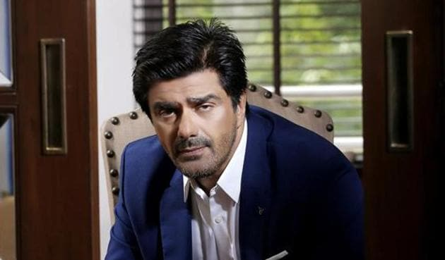 Actor Samir Soni has been a part of the entertainment industry for 22 years now