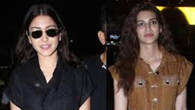Anushka Sharma and Kriti Sanon have reacted to horrific rape incidents.