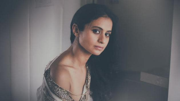 Actor Rasika Dugal played the role of police officer, Neeti Singh in Delhi Crime.