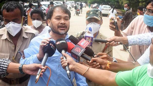 Anti-CAA stir: NIA court gives bail to Akhil Gogoi | Hindustan Times