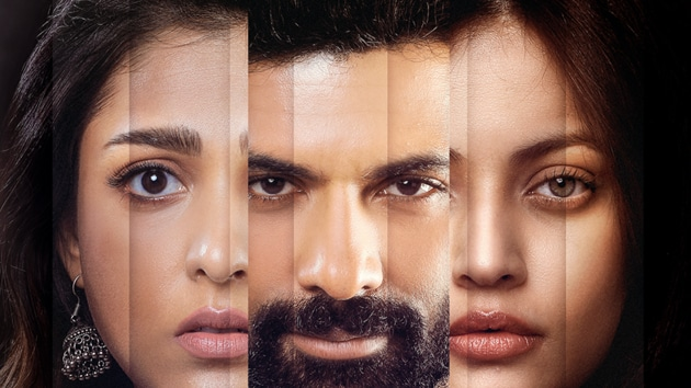 Expiry Date is a 10-episode series full of interesting twists and turns supported by strong performances by lead characters.(ZEE5)