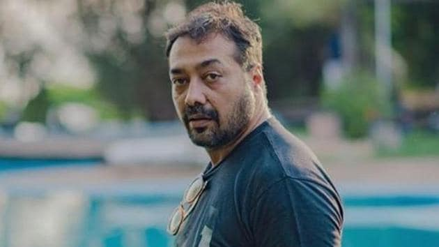 Anurag Kashyap has denied the actor's allegations.