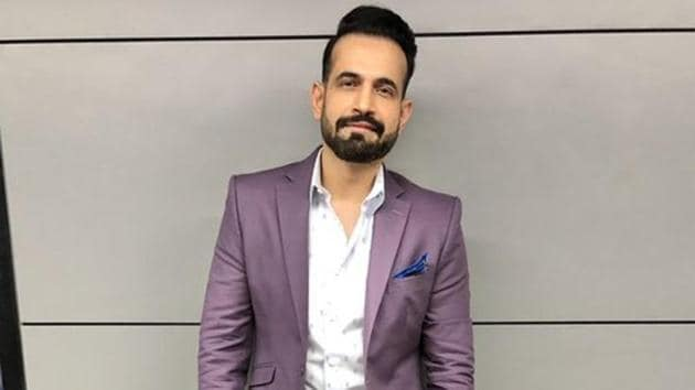 Irfan Pathan posted a cryptic tweet after CSK's loss