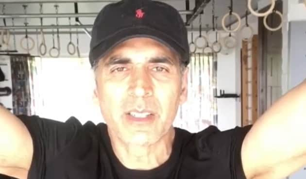 Akshay Kumar poured his feelings on recent events out in a new video.