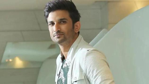 Sushant Singh Rajput died on June 14.