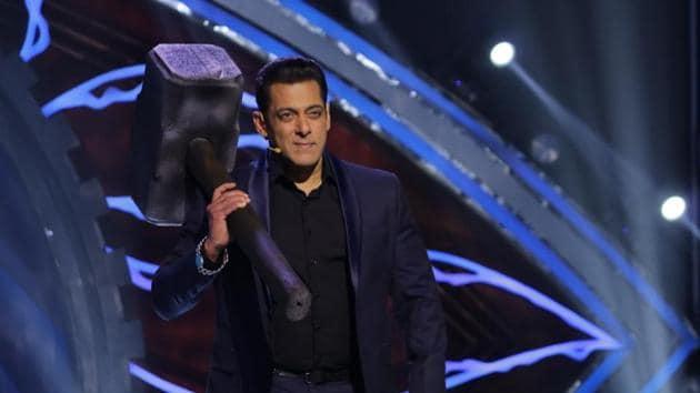 Bigg Boss 14 Premiere highlights: Rubina Dilaik, Abhinav Shukla, Nikki Tamboli and Eijaz Khan have been welcomed by Salman Khan.