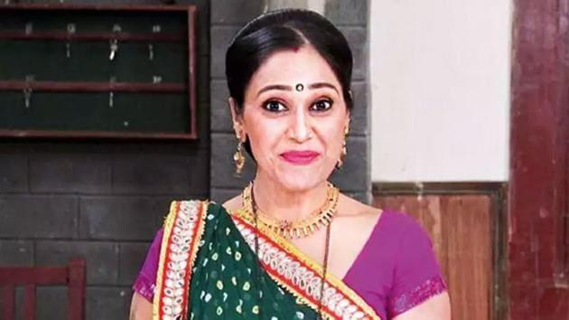 Disha Vakani used to play Daya ben on Taarak Mehta Ka Ooltah Chashmah.