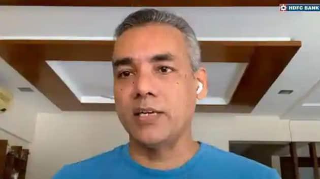 Ravi Santhanam, Chief Marketing Officer (CMO), HDFC Bank(Mint)