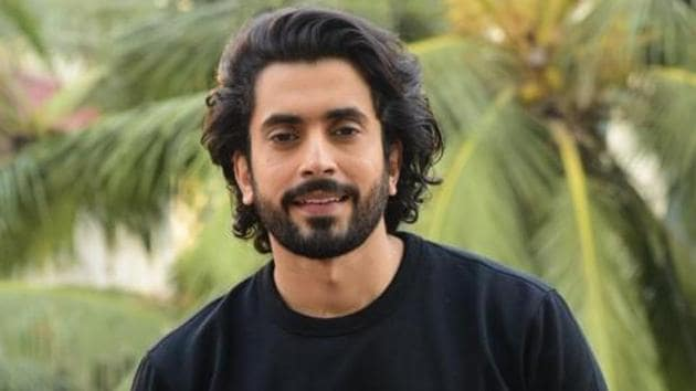 Actor Sunny Singh, who turns a year older on October 6, will be celebrating a quiet birthday with family this year.