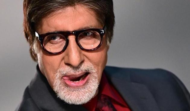 Amitabh Bachchan said that he has been very busy with his shoots.