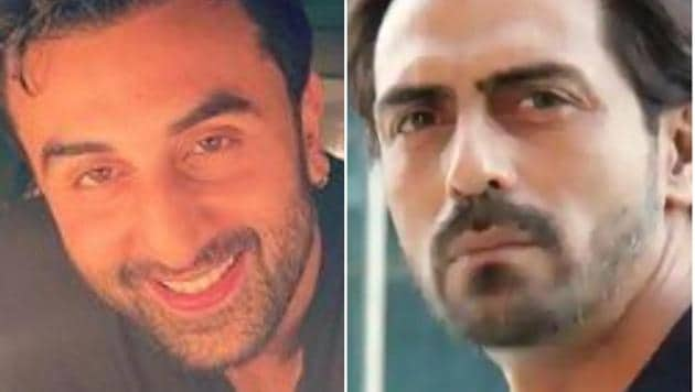 Ranbir Kapoor and Arjun Rampal's names have come up in court.