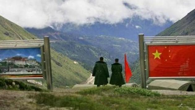 The trans-border trade takes place on four days a week from May 1 to November 30 every year. Only Sikkim-based traders are allowed to take part. They have to procure trade licence every year before May 1.(AP File)