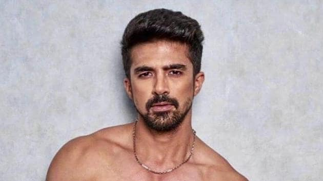 Saqib Saleem says it is his journey and he won't blame anyone for it.