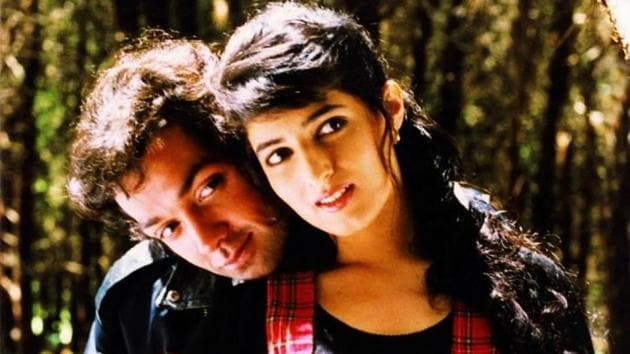 Bobby Deol and Twinkle Khanna worked together in Barsaat.