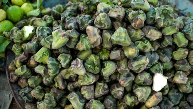 Incorporate this superfood to enjoy some health benefits.(Shutterstock)