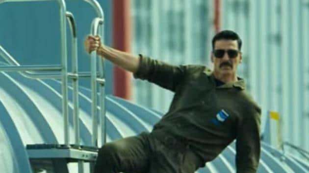 Bellbottom teaser: Akshay Kumar plays a RAW agent.
