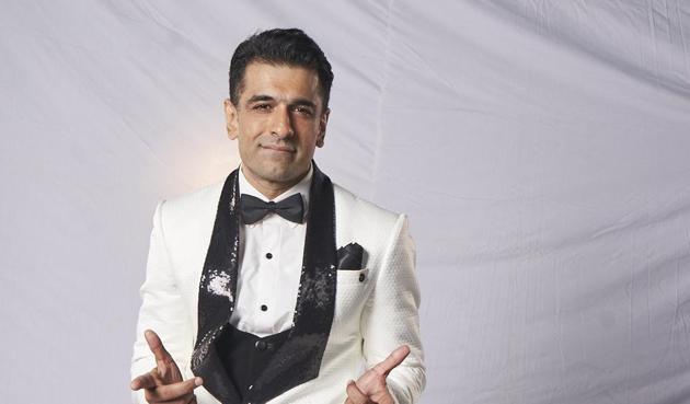 Bigg Boss 14: Eijaz Khan has shared his fears with Gauahar Khan, claiming he hopes to face his own fears inside the house.
