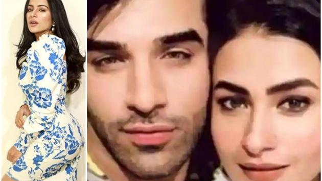 Punjabi singer Tushar Kumar claimed Sara Gurpal and he married in 2014 while Paras Chhabra hit back at ex Pavitra Punia for hiding the fact that she was married when they briefly dated.