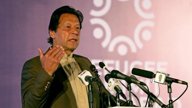 In February, the FATF gave Pakistan a four-month grace period to complete its 27-point action plan against ML&TF committed with the international community.(Reuters File Photo)