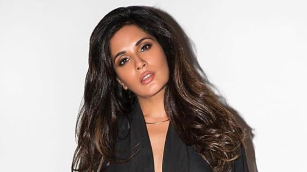 Richa Chadha has filed a defamation suit after the actor dragged her name in the sexual assault claim.