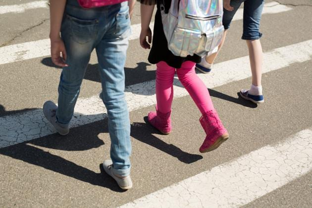 Economic pressures due to Covid-19 pandemic could be prompting parents to pull their children out of private schools.(Shutterstock)