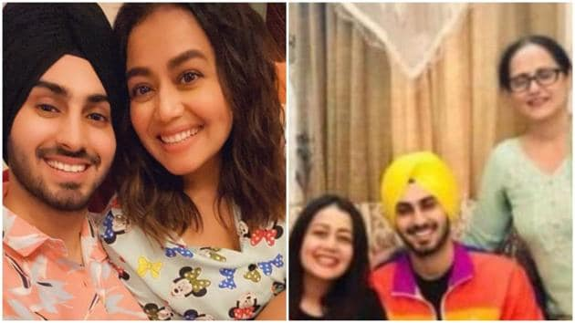 Neha Kakkar and Rohanpreet Singh are rumoured to be getting married in New Delhi on October 24.