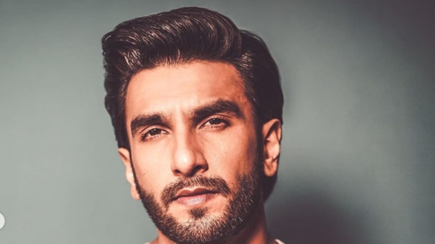 Ranveer Singh is back on Twitter.