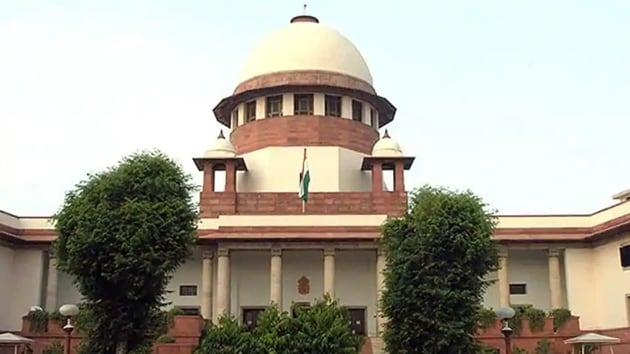 Supreme Court of India (HT File )