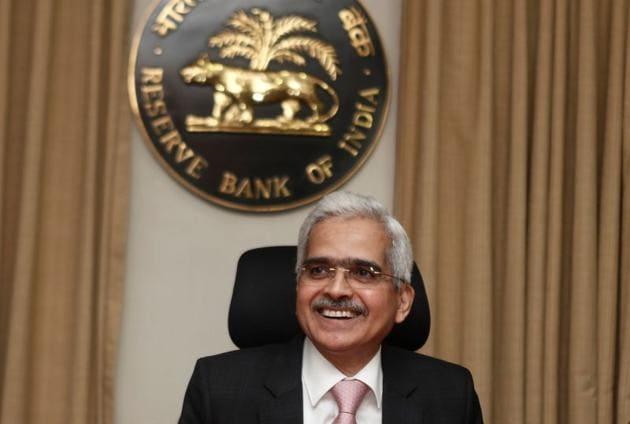 RBI governor Shaktikanta Das (REUTERS/Francis Mascarenhas/File photo)