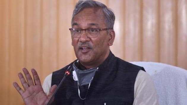 Uttarakhand high court has given the government 4 weeks time to respond to the 97 questions on the health facilities in the state.(PTI Photo)